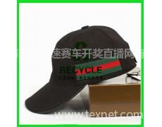 RPET环保帆布帽子面料 点击查看大图