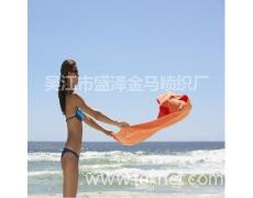 沙滩巾 点击查看大图