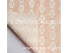 棉锦平纹仿活性印花 服装面料 点击查看大图