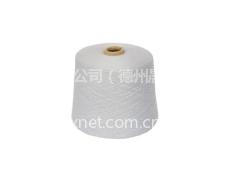 涤棉混纺系列 CVC 60/40 针织毛圈气流纺 点击查看大图