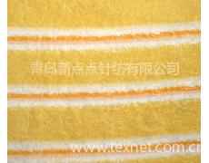 彩条毛巾布 点击查看大图