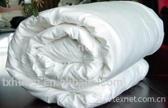 100% mulberry silk comforter