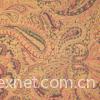 Chenille cloth