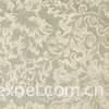 Large jacquard decorative cloths