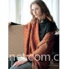 Knitting Women's Garment