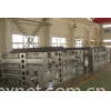 China Sheet metal Welded machined
