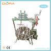 Dr-90-Low Speed Braiding Machine