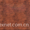 durable inflaming retarding fabric