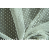 dot pattern nylon mesh fabric02