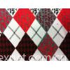 warp-knitted velvet