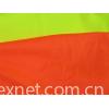 Fluorescent cloth