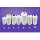 polyester/nylon thread in dye cone