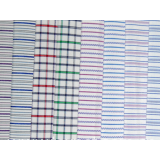 Stripe cloth