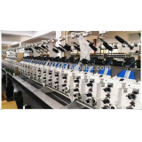 high Production Lycra covering machine for spandex covering