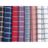 TC yarn-dyed plaid