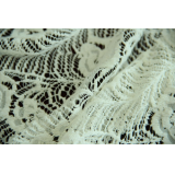 chemical embroidery fabric floral lace fabric03