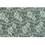 chemical embroidery fabric floral lace fabric02