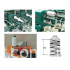 The whole network lowest High Performance YF-Y thread winding machine