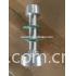 Aluminimum Spindle for winding machine