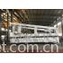 Japan machining center parts welding