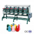 Professional supply YF-A Sewing thread cone winding machine 6 spindles