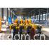 OEM Heavy steel welding fabrication