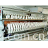high speed cone to hank winding machine for hank yarn dyeing using