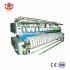 hank reeling machine for Nylon/cotton/polyester yarns hank dying