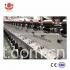 europe type Big bobbin winder machine for fiber yarns