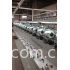 doubling assemble winding machines before yarn twisting using