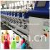 High speed Precise winding machine for yarn rewinding