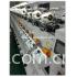 China supply high precision automatic TS008M Cone to cone rewinding machine