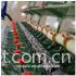 High precision plastic bobbin winder machine for dyeing yarn