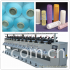 2017 new gadgets Each spindle separate nylon soft winding machine