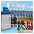 TH-18 cheap price Spandex Yarn covering machine