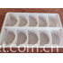 PET plastic tray processing