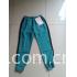 green jade fake tencel pant