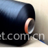 BLACK DYED Polyester DTY