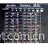 Hot fix rhinestone panel pressing colour chart