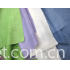 60 yarn Rayon colorful paper-feeling Coating