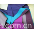 60 yarn Cotton cloth paper-feeling Coating