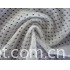 fleece mesh fabric