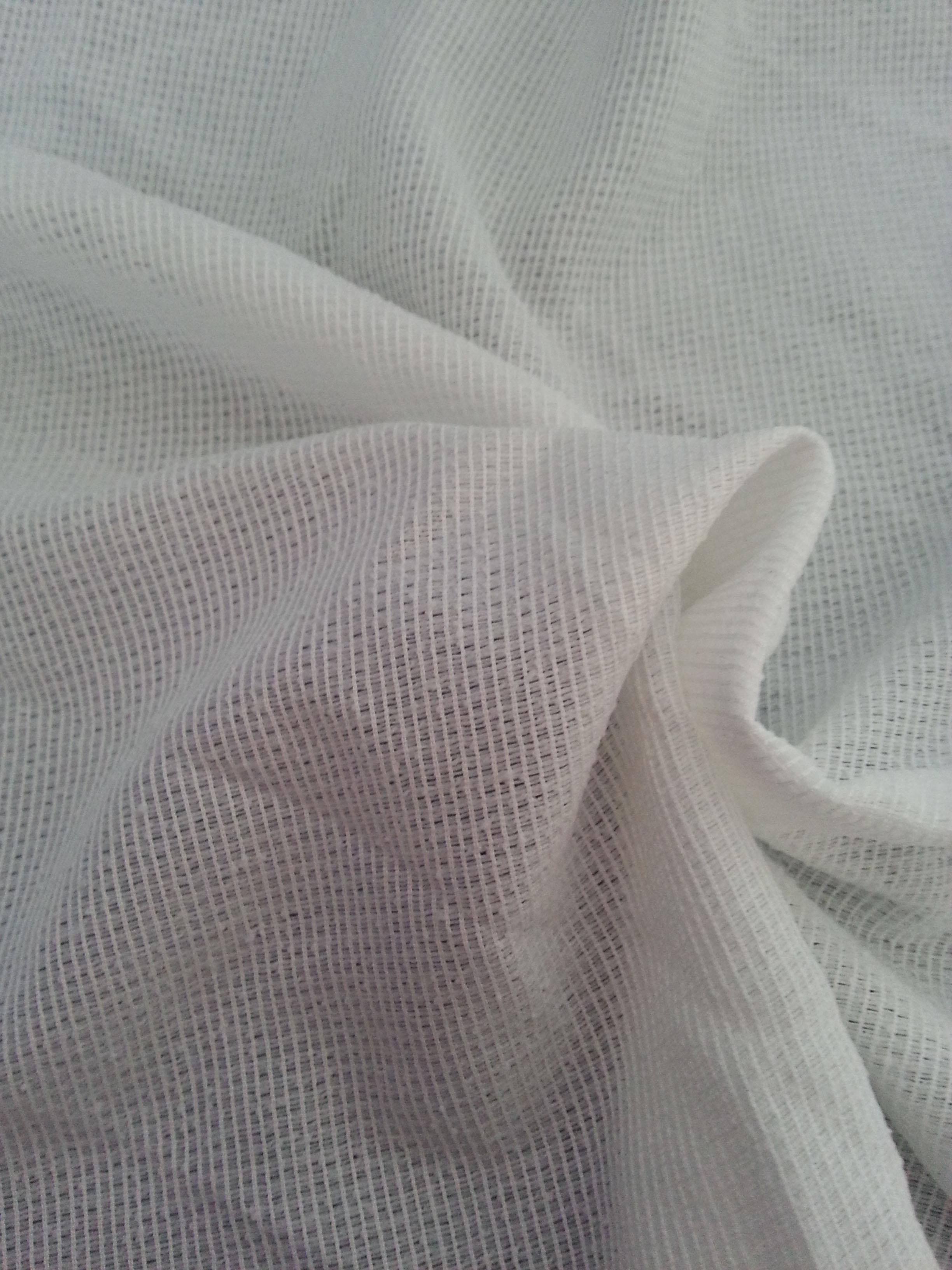 紧急求购涤纶白布