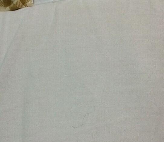 求购白布 棉质白布